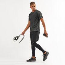 adidas Men's FreeLift Sport Heather T-Shirt, 1459067
