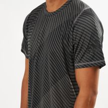 adidas Men's FreeLift Sport Heather T-Shirt, 1459068