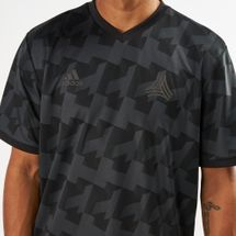 adidas Men's Initiator Pack Tango Football Jersey T-Shirt, 1448444