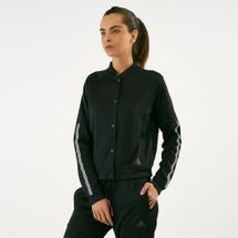 adidas Women's Snap Jacket