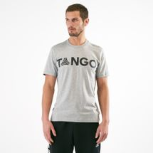 adidas Men's Tango Graphic T-Shirt