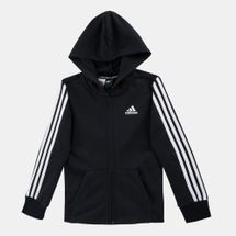 adidas Kids' Must Haves 3-stripes Jacket (Older Kids)