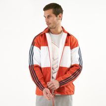 adidas Originals Men's Coach Jacket, 1547218
