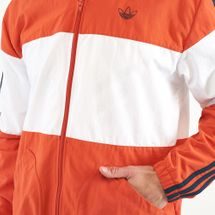 adidas Originals Men's Coach Jacket, 1547221