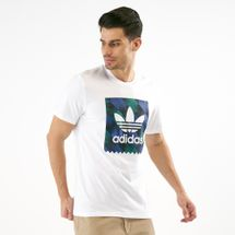 adidas Men's Towning BB T-Shirt