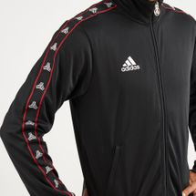 adidas Men's Initiator Pack Tango Tape Clubhouse Football Jacket, 1448448