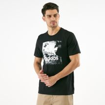 adidas Men's Photo T-Shirt