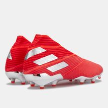 adidas Men's Nemeziz 19+ Firm Ground Football Shoe, 1732800