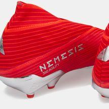 adidas Men's Nemeziz 19+ Firm Ground Football Shoe, 1732802