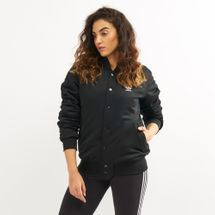 adidas Originals Women's Styling Complements Bomber Jacket