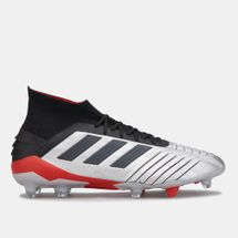adidas Men's Predator 19.1 Firm Ground Football Shoe