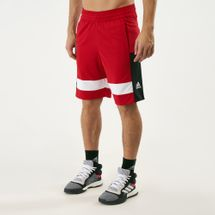 adidas Men's Basketball Harden Short