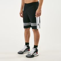 adidas Men's Harden Basketball Shorts