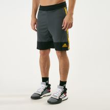 adidas Men's Pro Madness Short