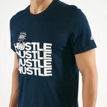 adidas Men's New Hustle T-Shirt, 1538628