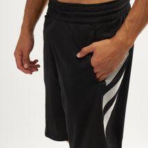adidas Men's Accelerate 3-Stripes Short, 1473217