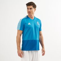 adidas Men's Real Madrid Training Jersey