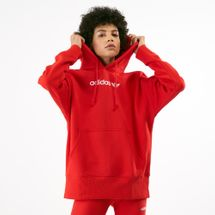 adidas Originals Women's Coeeze Hoodie