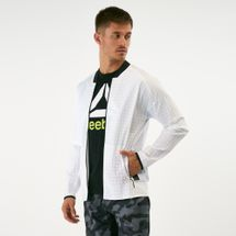 Reebok Men's Training Supply Bomber Jacket
