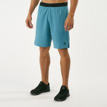 Reebok Men's Training Knit-Woven Shorts