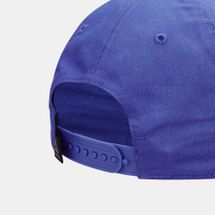 Reebok Kids' U Logo Cap (Younger Kids) - Blue, 1610959