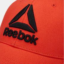 Reebok Active Enhanced Baseball Training Cap - Red, 1610966