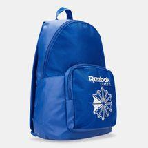 حقيبة الظهر كلاسيك كور من ريبوك - أزرق, 1605434