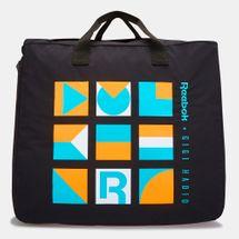 حقيبة ريبوك × جيجي حديد من ريبوك للنساء