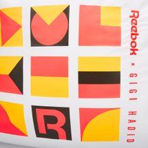 Reebok Women's x Gigi Hadid Tote Bag - White, 1597705
