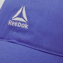 قبعة فاونديشن لوجو من ريبوك للرجال - أزرق, 1610957