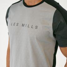 Reebok Men's Les Mills Ventcool Move T-Shirt, 1613440