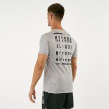 Reebok Men's OST Speedwick Move T-Shirt, 1606230