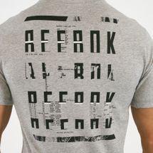 Reebok Men's OST Speedwick Move T-Shirt, 1606232