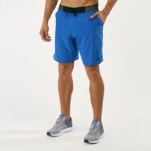 Reebok Men's Training Epic Knit Waistband Shorts