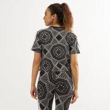 adidas Originals Women's Cropped T-Shirt, 1473330