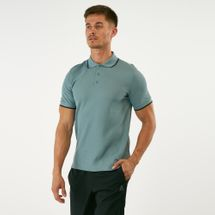 Reebok Men's Training Essentials Polo T-Shirt