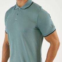 Reebok Men's Training Essentials Polo T-Shirt, 1606224