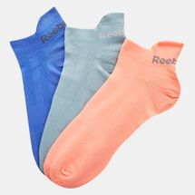 Reebok Women's One Series 3-Pack Socks
