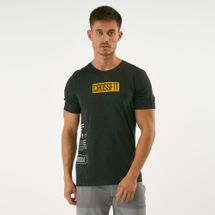 Reebok Men's Crossfit® Move T-Shirt
