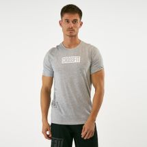 Reebok Men's CrossFit Move T-Shirt