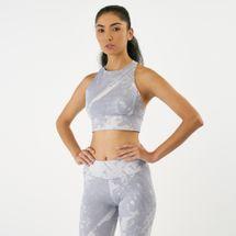 حمالة الصدر الرياضية كومبات جاكارد من ريبوك للنساء
