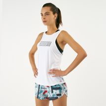 Reebok Women's CrossFit Activchill Tank Top
