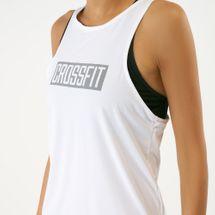 Reebok Women's CrossFit Activchill Tank Top, 1606356