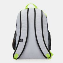 Reebok Style Active Foundation Graphic Backpack - Grey, 1604641