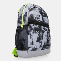 Reebok Style Active Foundation Graphic Backpack - Grey, 1604642