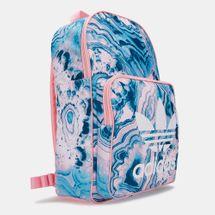 adidas Originals Women's Classic Backpack - Multi, 1596637