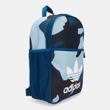 adidas Originals Kids' Classic Mini Backpack (Kids & Toddlers) - Multi, 1596641