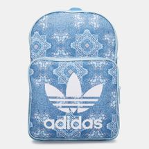 adidas Originals Kids' Classic Backpack (Younger Kids)