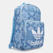 adidas Originals Kids' Classic Backpack (Younger Kids) - Multi, 1609223