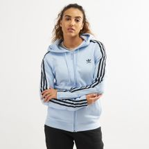 adidas Originals Women's Zip Hoodie